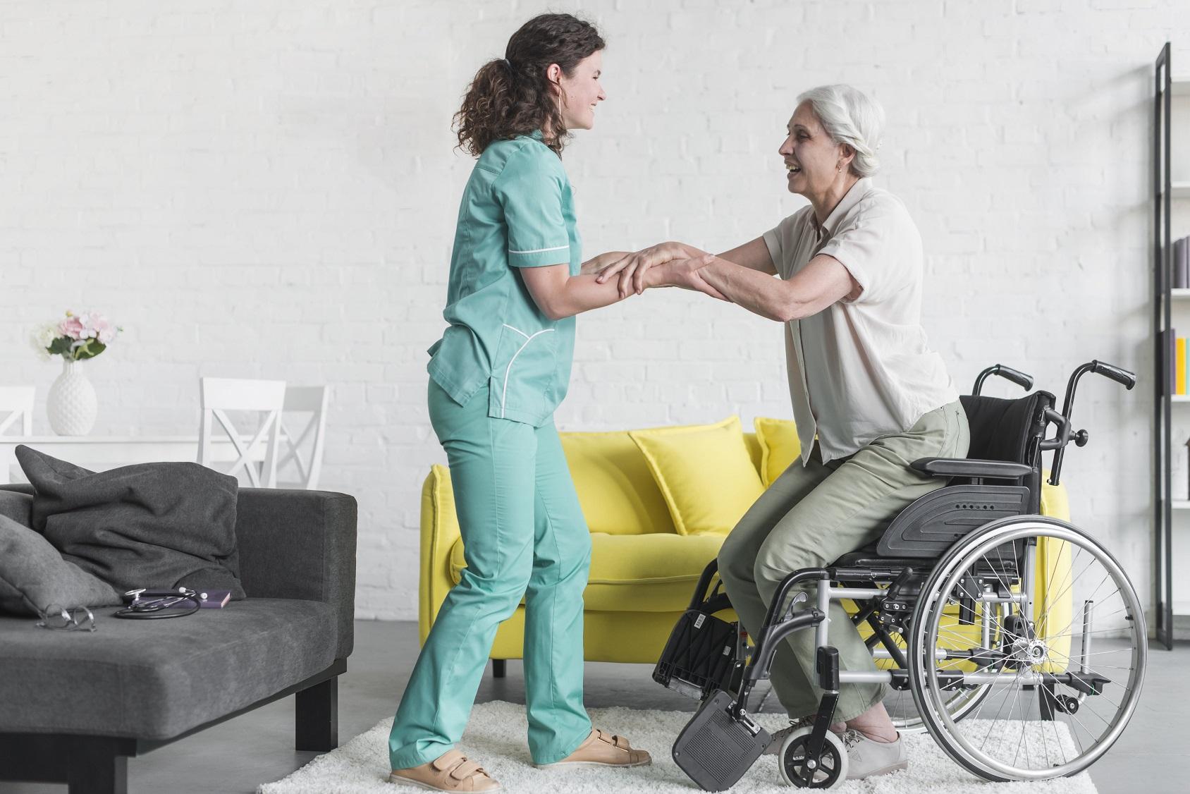 Реабилитация после различного вида травм